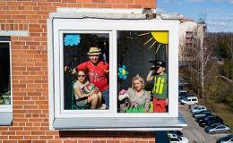 Синоптики обещают солнечные выходные в Кирове