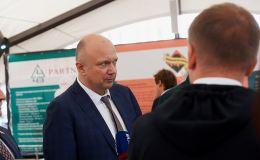 В Кировской области задержан вице-губернатор Андрей Плитко