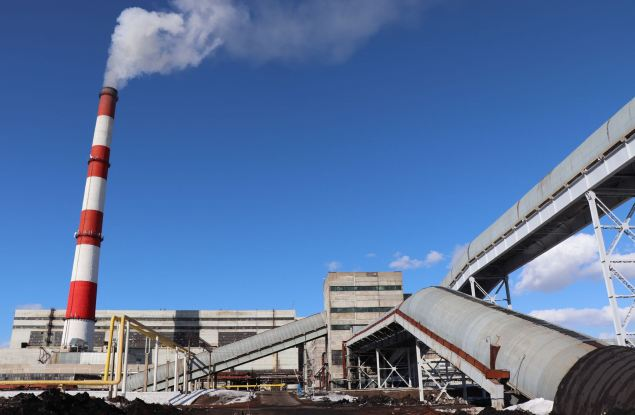 Кировские ТЭЦ подают теплоноситель строго в соответствии с температурным графиком