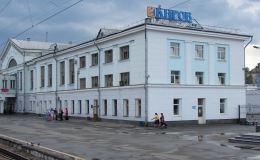 Железная дорога отменяет поезда из Кирова в Санкт-Петербург