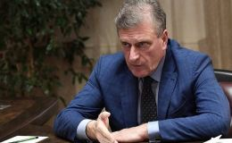 Игорь Васильев не исключил возможность ослабления самоизоляции через неделю
