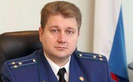 Новым прокурором Кировской области станет Андрей Оборок