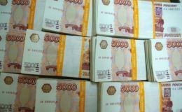 У воспитателя в Кирове украли миллион рублей