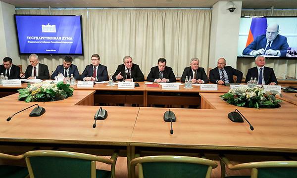 Правительство работает над предложениями «Единой России» по расширению возможностей «ипотечных каникул»