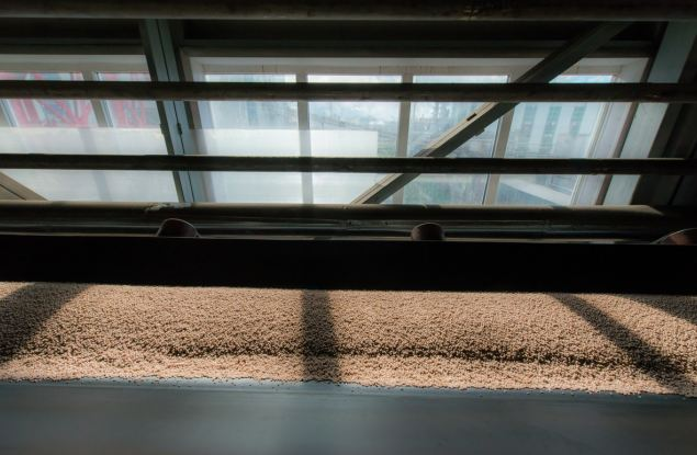 В филиале «КЧХК» реализован инвестпроект по охлаждению продукции