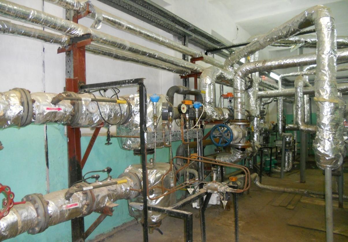 КТК приступила к замене изоляции на транзитных трубопроводах в Кирово-Чепецке
