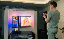 Онлайн-концерт Полины Гагариной с премьерой песни в Wink смотрели с 530 тысяч устройств