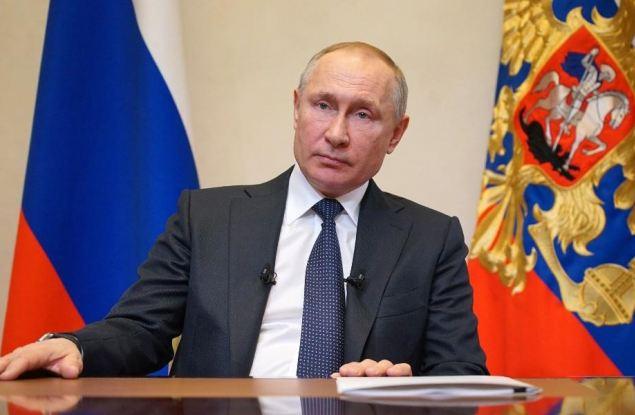 Владимир Путин распорядился направить 200 миллиардов рублей на поддержку региональных бюджетов