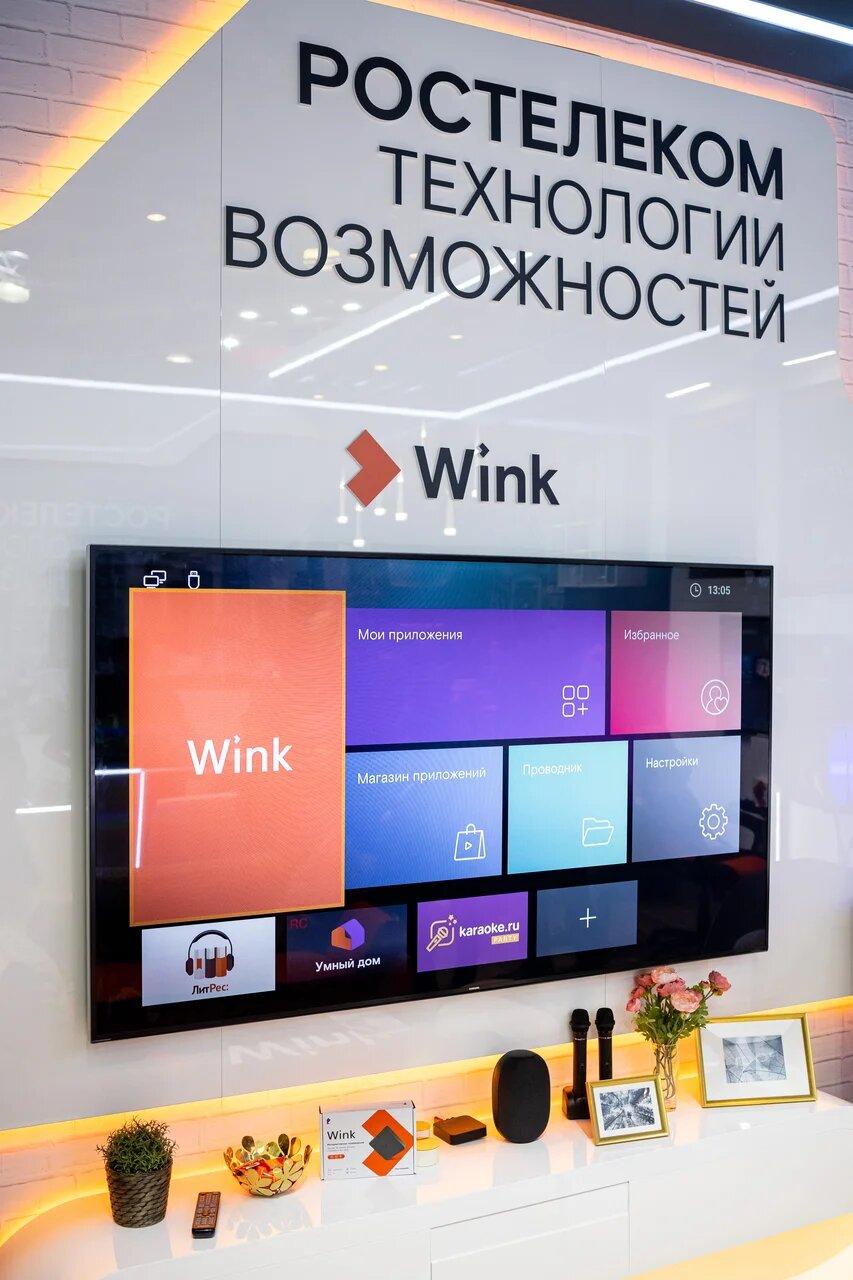 Что смотрят те, кто остался дома — новый рейтинг от видеосервиса Wink