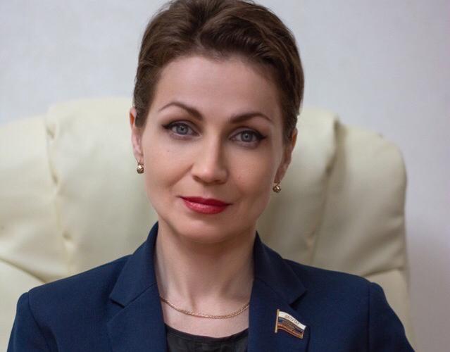 Депутат Заксобрания возглавила «Охрану леса»