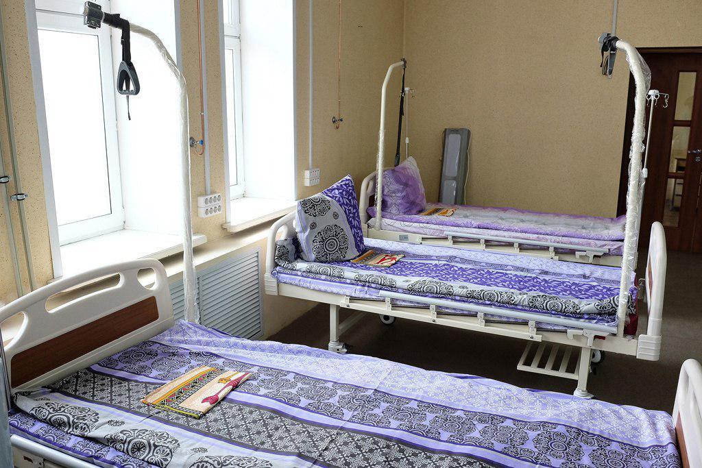 Пациент из Талицы рассказал о том, как в Кирове лечат коронавирус