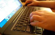 97,7 процентов кировских школьников обучаются через интернет