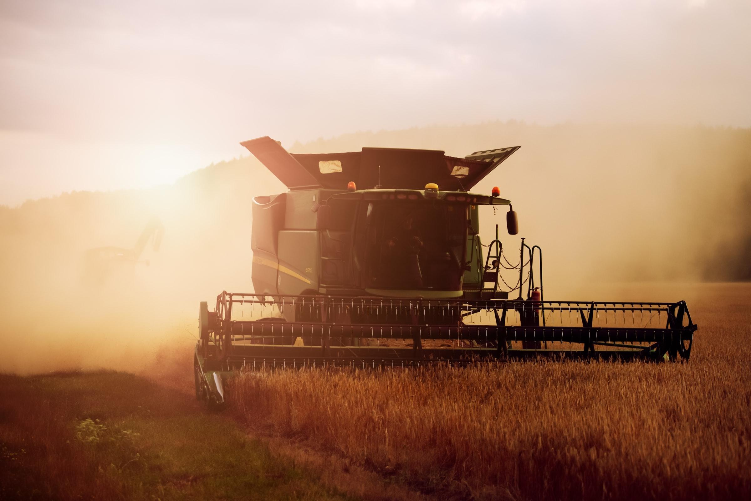 «Ростелеком» поможет аграриям получить доступ к технологиям интернета вещей и больших данных