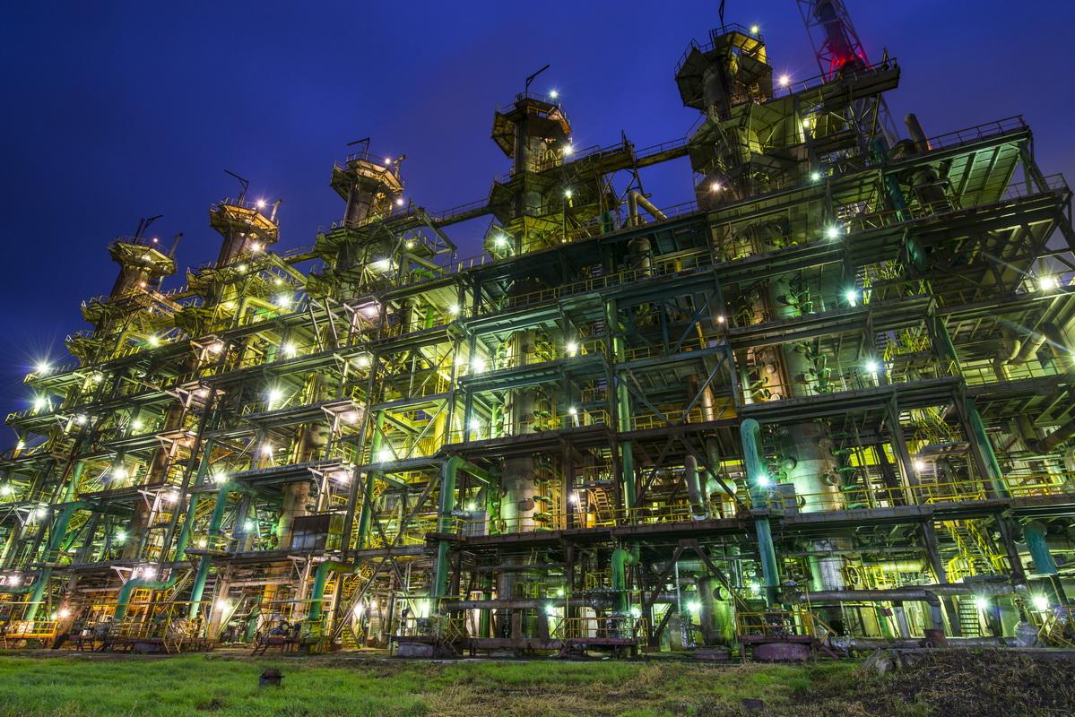 В цехе азотной кислоты филиала «КЧХК» завершили ремонт агрегата
