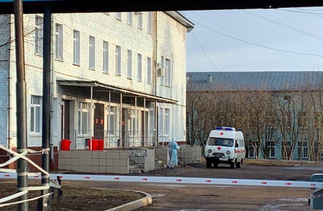 Завершено расследование дела по нападению на фельдшера скорой помощи в Кирово-Чепецке