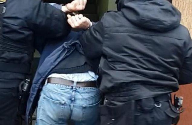 Стенка на стенку. В Вятских Полянах три жителя Татарстана избили полицейских