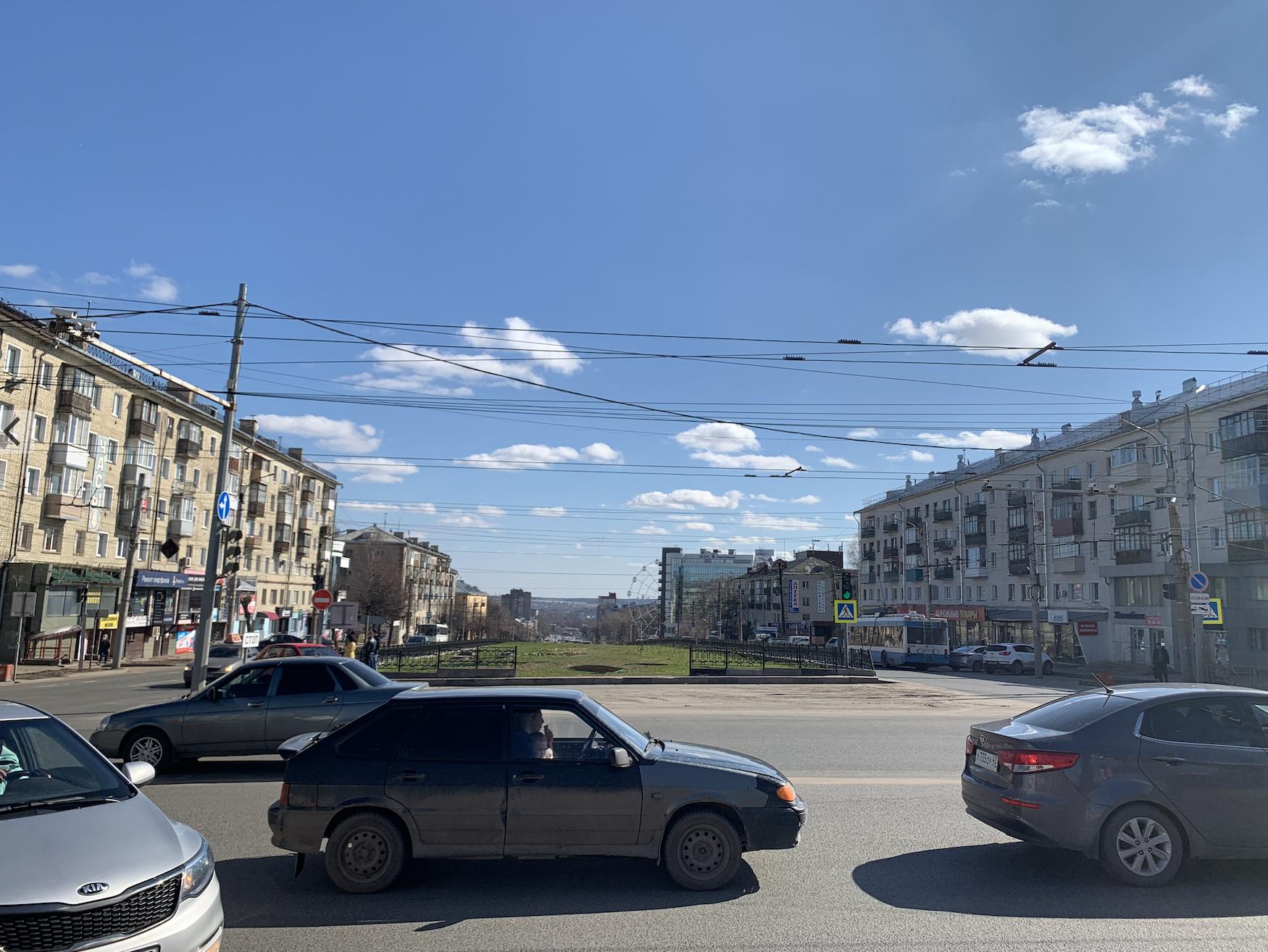 В Кировской области в условиях пандемии разрешили открыть еще часть магазинов
