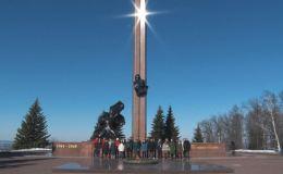 Башкирия приняла песенную эстафету от Удмуртии