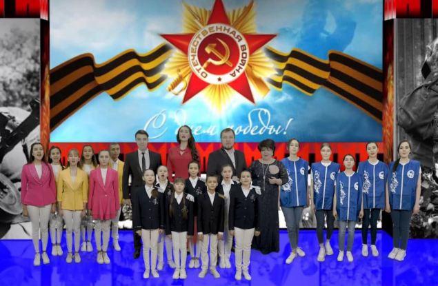 Ульяновская область присоединилась к песенному марафону в честь 75-летия Победы в Великой Отечественной войне