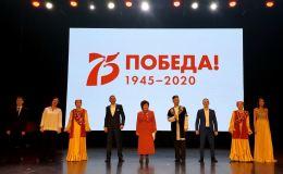 Песня «День Победы» сегодня впервые прозвучит на татарском языке