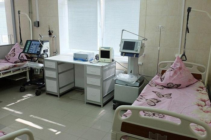 Из инфекционных госпиталей Кирова выписано сразу 45 человек