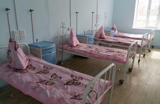 В минздраве не подтвердили факт голодовки больных коронавирусом в Ганино