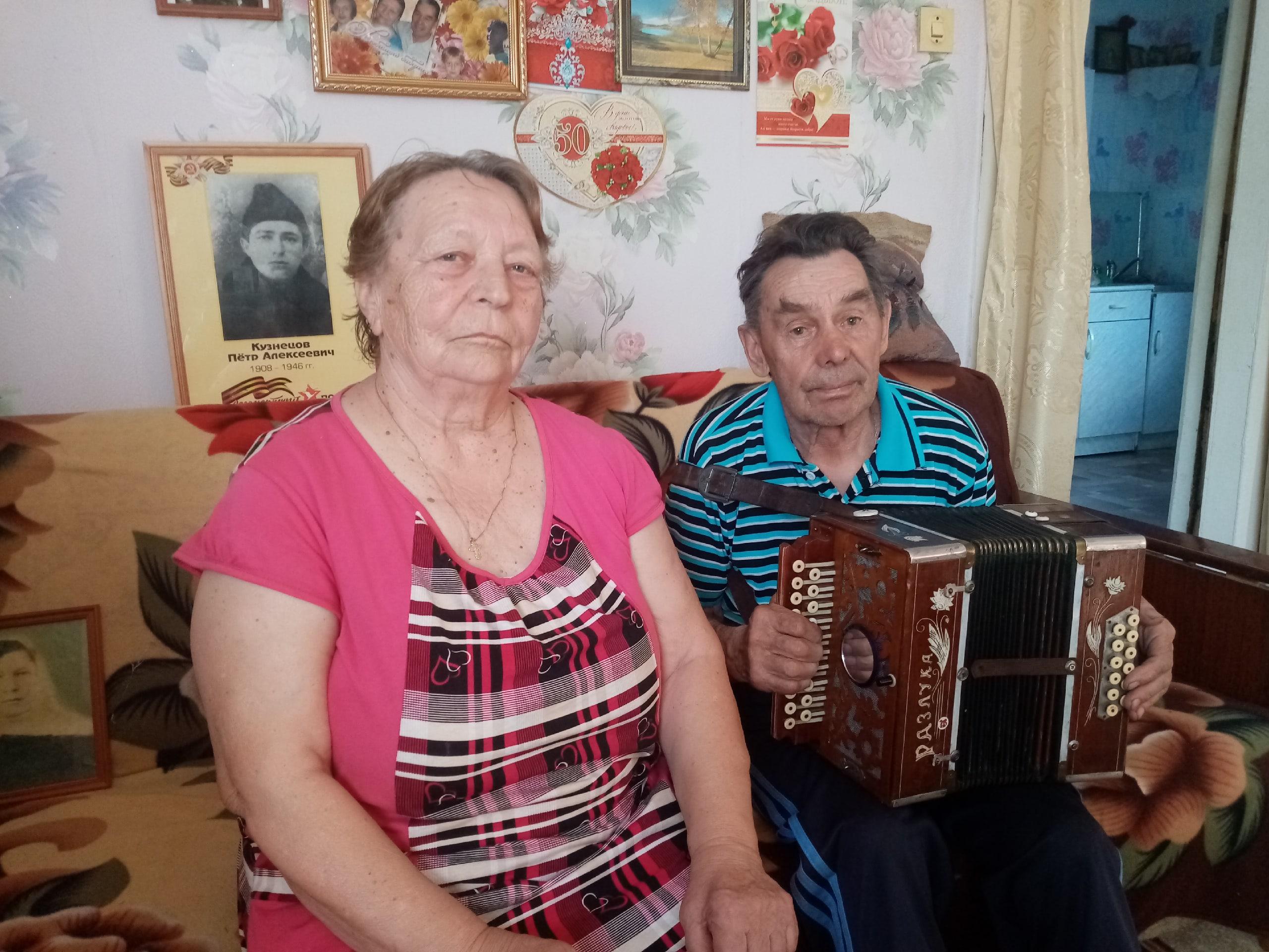 Партия «РОДИНА»: гармонь и песня в борьбе за Победу!