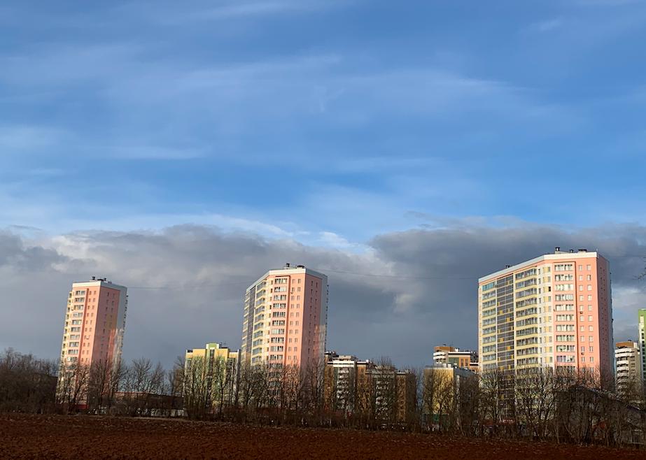 В Кировской области растут цены на вторичное жилье