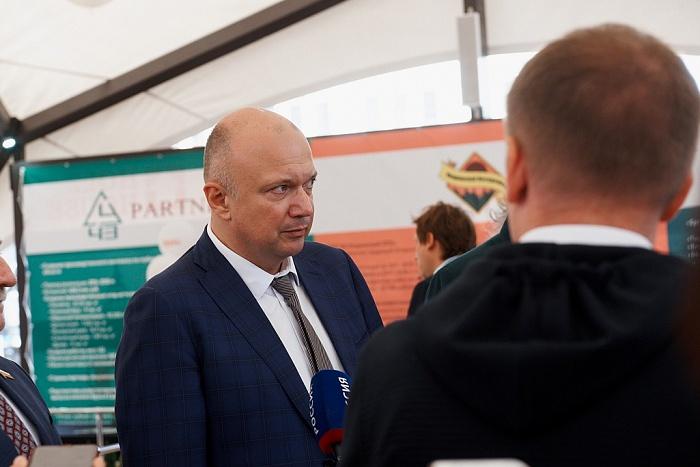 Андрею Плитко насчитали взяток на 10 с половиной миллионов рублей