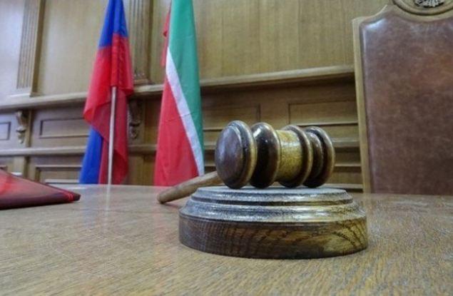 Жителю Нолинска дали три года условно за истязания сына