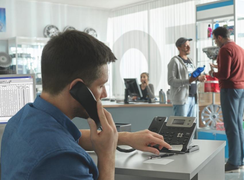 «Ростелеком» занял первое место по количеству клиентов виртуальной АТС по итогам 2019 года в рейтинге «ТМТ Консалтинг»