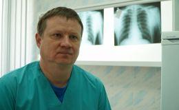 Алексей Тюфяков о выплатах за работу с COVID-пациентами