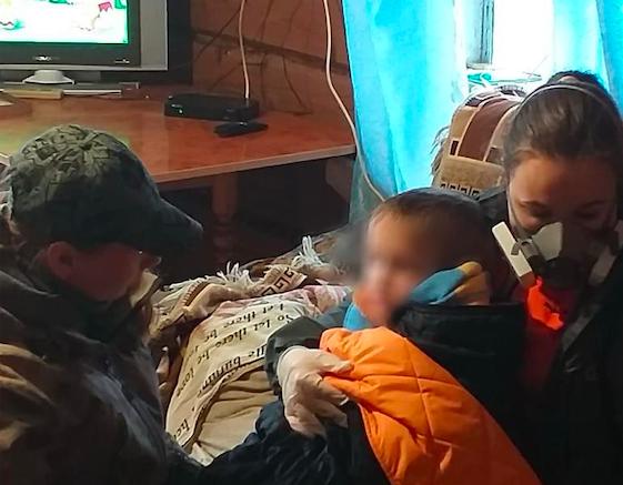 Матвей Лоскутов найден живым