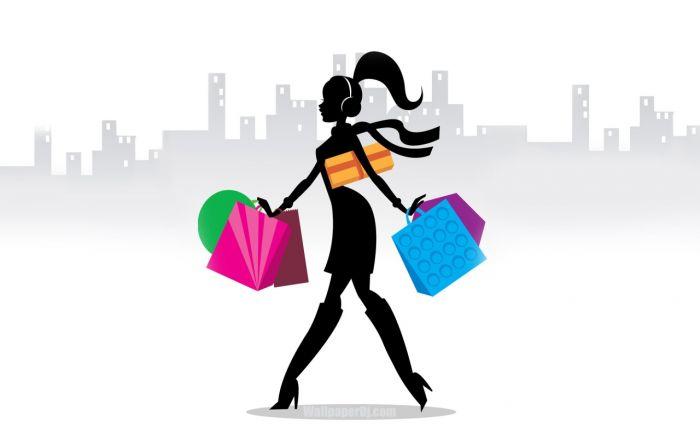 В условиях самоизоляции жители Кирова стали в три раза чаще покупать одежду через интернет