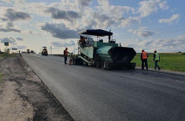 В дорожный фонд Кировской области поступило на четверть миллиарда больше