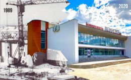 В Кирове ищут самые старые фотографии кинотеатра «Колизей»