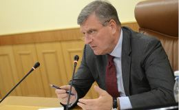 Игорь Васильев о ситуации с COVID-19 на юге области