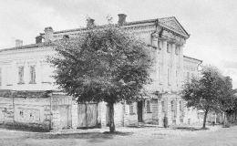 Вятский художественный музей напомнил о карантине, который установили 100 лет назад