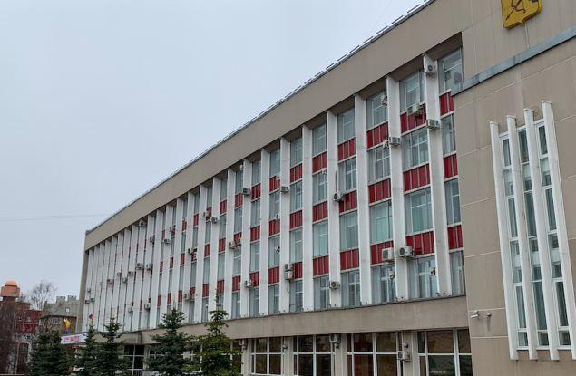 Выбрать сити-менеджера в Кирове пробуют с третьего раза