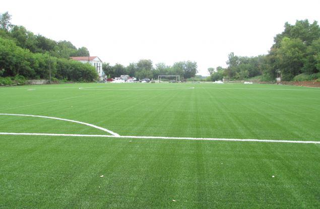 Стадион «Трудовые резервы» в Кирове планируют реконструировать