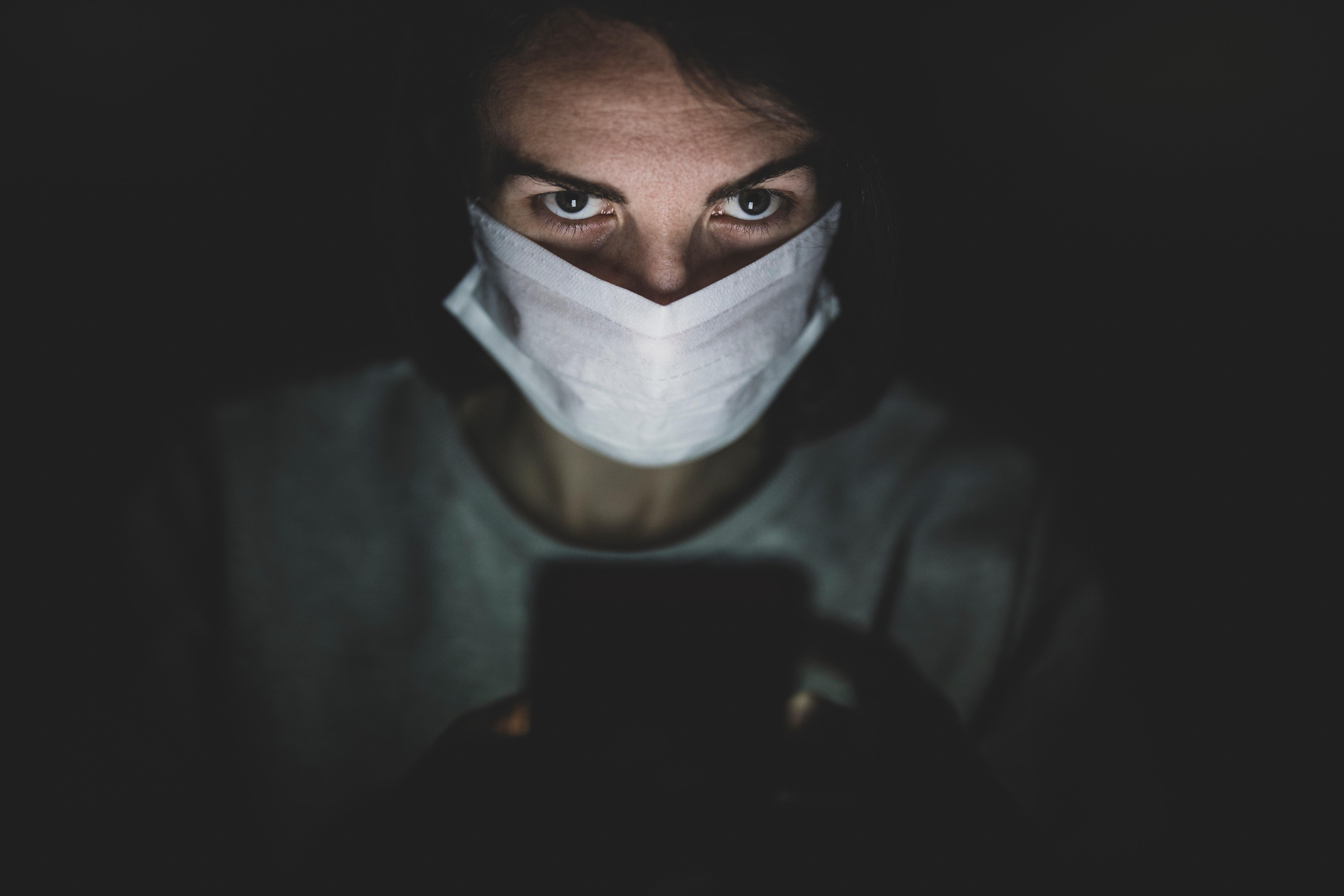 150 пациентов и сотрудников больницы закрыты на карантин