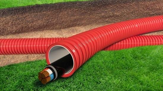 Защита кабелей: способы и требования