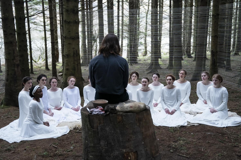 1 июня состоится российская премьера триллера «Приди ко мне» и онлайн-встреча с режиссером Малгожатой Шумовской