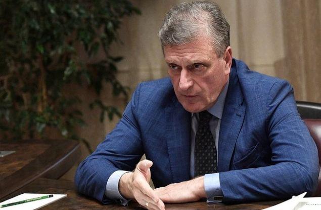 Игорь Васильев о распространении COVID-19
