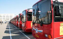 Пересадочный тариф оказался не достаточно востребован в кировских автобусах