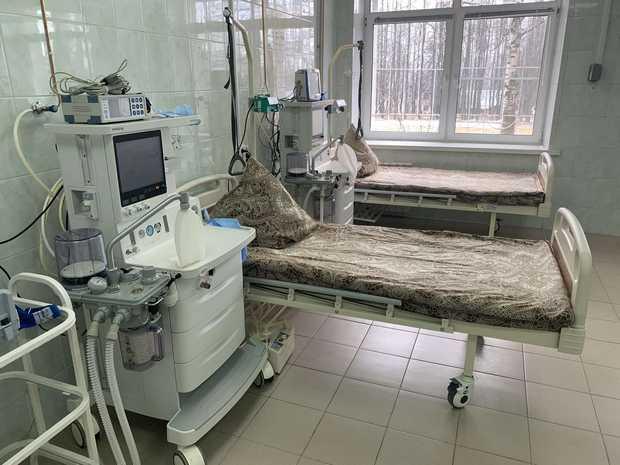 От коронавируса скончалась 35-летняя жительница Кирова