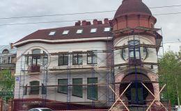 В одном из красивейших зданий Кирова откроют детский сад
