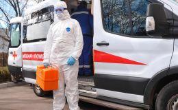 В Кировской области 65 новых случаев заражения коронавирусом