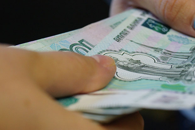 Средняя начисленная зарплата в Кировской области превысила 30 тысяч рублей