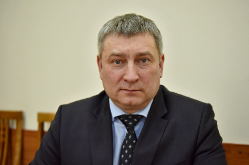 В Кирове утвержден новый сити-менеджер